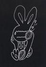 王冠咏作品集0008,王冠咏作品集,世界设计名家,兔子 哭 电话 惊吓 丢 胆小  海报 POP 招贴 宣传画 国外设计 名家设计 宣传单张