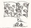王冠咏作品集0042,王冠咏作品集,世界设计名家,书本 骑知行车 龙卷风