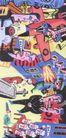 王翰尼作品集0045,王翰尼作品集,世界设计名家,城市 闹市 市民