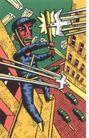 王翰尼作品集0056,王翰尼作品集,世界设计名家,习鸟 棒子 楼板