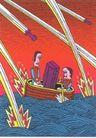 王翰尼作品集0068,王翰尼作品集,世界设计名家,海上波浪