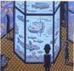 王翰尼作品集0070,王翰尼作品集,世界设计名家,海底世界