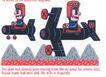 王翰尼作品集0083,王翰尼作品集,世界设计名家,山峰 飞机 河水