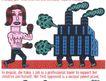 王翰尼作品集0084,王翰尼作品集,世界设计名家,废气 肌肉 长发