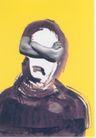 白同异作品集0050,白同异作品集,世界设计名家,双手抱十 手臂 头部