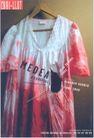 白同异作品集0060,白同异作品集,世界设计名家,非主流 衣架上的白裙子 鲜血