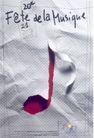 白同异作品集0076,白同异作品集,世界设计名家,音符