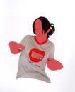 皮埃尔.迪休洛作品集0027,皮埃尔.迪休洛作品集,世界设计名家,球服 衣服 上衣
