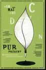 皮埃尔.迪休洛作品集0051,皮埃尔.迪休洛作品集,世界设计名家,钢笔 叶片 封页