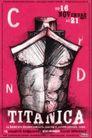 皮埃尔.迪休洛作品集0053,皮埃尔.迪休洛作品集,世界设计名家,木头 木桩 海报