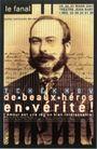 米歇尔.布韦作品集0025,米歇尔.布韦作品集,世界设计名家,胡子 男人 代表