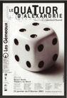 米歇尔.布韦作品集0035,米歇尔.布韦作品集,世界设计名家,色子 赌博 Quatuor