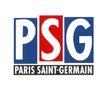 艾蒂安.罗比亚尔作品集0036,艾蒂安.罗比亚尔作品集,世界设计名家,PSG Paris Logo