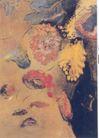蒙古齐作品集0046,蒙古齐作品集,世界设计名家,彩画 油画 画作