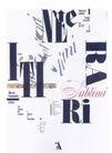 蒙古齐作品集0049,蒙古齐作品集,世界设计名家,文字 字体设计 封页效果