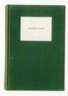 马桑作品集0032,马桑作品集,世界设计名家,字典 硬皮 封面