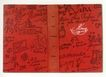 马桑作品集0059,马桑作品集,世界设计名家,请柬 红色 设计图