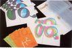 教育娱乐0117,教育娱乐,中国优秀商业设计,书页 纸片