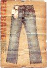 时尚精品0002,时尚精品,中国优秀商业设计,裤子 品牌 牛仔裤 结实  标签 时尚  海报 POP 招贴 宣传画 名家设计 宣传单张 广告 (菜谱 菜单 创意 个性设计