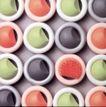 时尚精品0008,时尚精品,中国优秀商业设计,圈圈 套住 橡胶泥 色彩 暖色系  海报 POP 招贴 宣传画 名家设计 宣传单张 广告 (菜谱 菜单 创意 个性设计