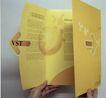 科技电子0078,科技电子,中国优秀商业设计,手里的册子