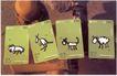 科技电子0089,科技电子,中国优秀商业设计,印象画 军绿色 动物