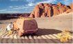 科技电子0095,科技电子,中国优秀商业设计,车辆 沙漠景色