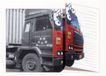 综合0123,综合,中国优秀商业设计,卡车