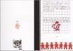 综合0135,综合,中国优秀商业设计,笔记本  格子  字符