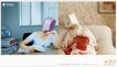 信息通讯服务0053,信息通讯服务,中国广告作品年鉴2006,沙发 家具 客厅