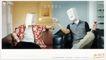 信息通讯服务0054,信息通讯服务,中国广告作品年鉴2006,朋友 美酒  交谈
