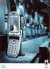 信息通讯用品0017,信息通讯用品,中国广告作品年鉴2006,游戏 入戏 挡箭牌  高清晰  地面  烟头 枪支