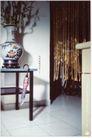 公益0008,公益,中国广告作品年鉴2006,花瓶 古董  富贵竹 窗帘 垂直 伞  摆放  韵味