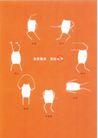 公益0024,公益,中国广告作品年鉴2006,运动 跳绳 健身