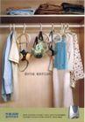 家电及关联品0007,家电及关联品,中国广告作品年鉴2006,面对污染就别无它法吗?服装 衣柜 敞开  面罩