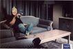家电及关联品0030,家电及关联品,中国广告作品年鉴2006,家具 摇控 沙发
