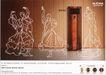家电及关联品0036,家电及关联品,中国广告作品年鉴2006,舞蹈 交际舞 跳舞