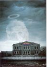 文化公共服务及其它0013,文化公共服务及其它,中国广告作品年鉴2006,收藏 天使  光环  笼罩  过去