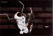 服饰及关联品0040,服饰及关联品,中国广告作品年鉴2006,运动鞋 梦想 足球