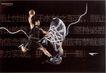 服饰及关联品0041,服饰及关联品,中国广告作品年鉴2006,篮球 球鞋 投篮