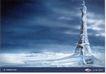 汽车及关联品0038,汽车及关联品,中国广告作品年鉴2006,宝塔 冬天 赛风