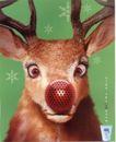美容卫生用品0005,美容卫生用品,中国广告作品年鉴2006,鹿  鼻子 黑头  洗面  洁面