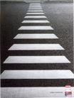 药品及保健品0001,药品及保健品,中国广告作品年鉴2006,斑马线 直线 希望 故事 方向