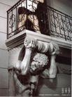 药品及保健品0021,药品及保健品,中国广告作品年鉴2006,阳台 护栏 雕像