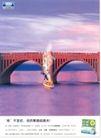 药品及保健品0029,药品及保健品,中国广告作品年鉴2006,桥梁 桥敦 起火