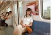 药品及保健品0042,药品及保健品,中国广告作品年鉴2006,公交车 坐椅 打瞌睡