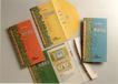 中华形象研究发展协会0014,中华形象研究发展协会,中国设计机构年鉴,物品介绍书  品种  类型 封面