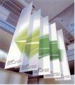 中华形象研究发展协会0018,中华形象研究发展协会,中国设计机构年鉴,场所 悬挂 室内 垂直 标志