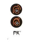 十人品牌规划设计顾问0001,十人品牌规划设计顾问,中国设计机构年鉴,PK 比赛 眼睛 大小 类似 图案