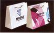 壹品设计0009,壹品设计,中国设计机构年鉴,慧谷医药 与您在一起 关怀备至  健康 温馨 包装袋 手提